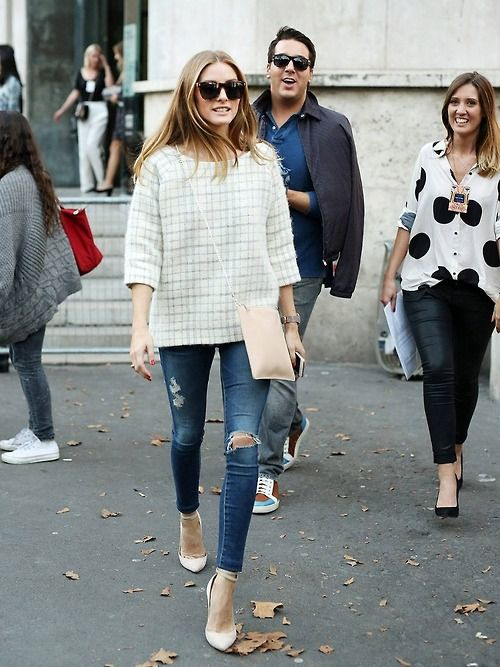 Olivia Palermo Fashion Latest Trends Facts