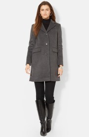 TheFab3 coat