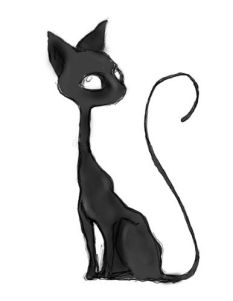Cat from Vincent