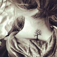 chic tattoo