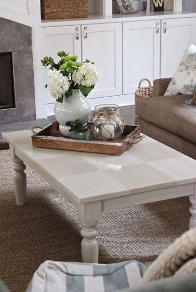 everydayfacts coffee table decor