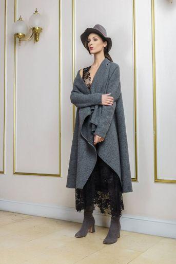 concept a trois coat