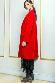 concept a trois red coat