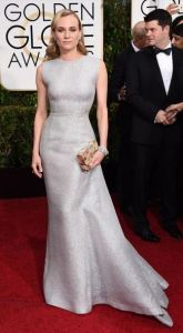 golden globes awards 2015 Diane Kruger