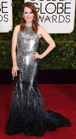 golden globes awards 2015 Julianne Moore