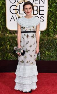 golden globes awards 2015 Keira Knightley