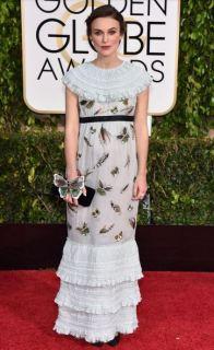 golden globes awards 2015 Keira Knightley