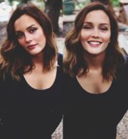 Leighton Meester everydayfacts lob