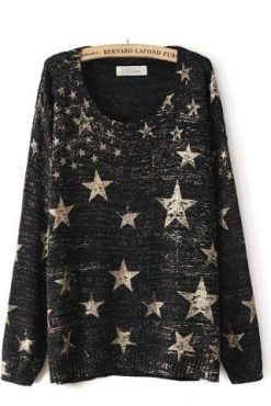 everydayfacts star print