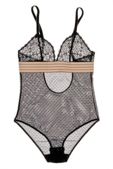 everydayfacts Stella McCartney bodysuit