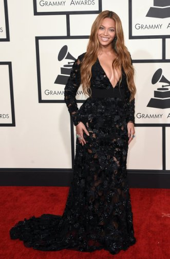 everydayfacts beyonce grammy 2015