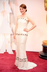Dresses at the Oscars 2015 Julianne Moore