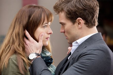 everydayfacts fifty shades of grey