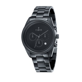 everydayfacts Fjord black watch