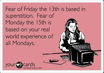 everydayfacts friday 13