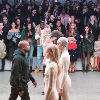 everydayfacts kanye west adidas nyfw fall 2015