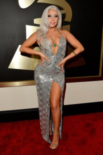 everydayfacts lady gaga grammy 2015