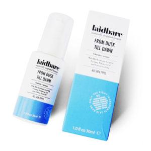 everydayfacts LaidBare Vitamin C Night Serum