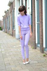 everydayfacts light purple