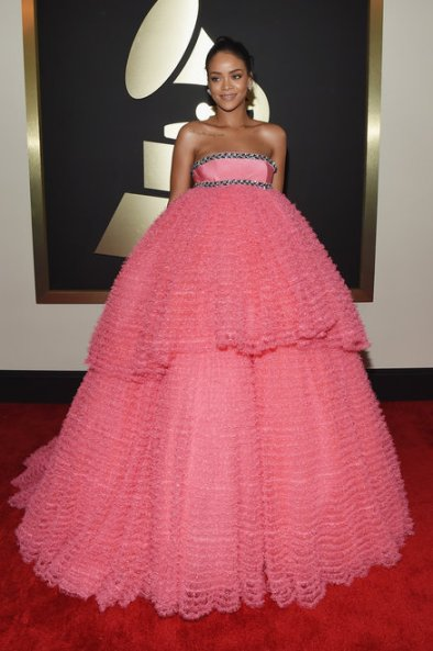 everydayfacts rihanna grammy2015