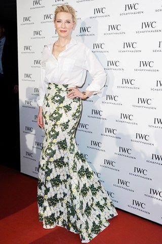everydayfacts Cate Blanchett