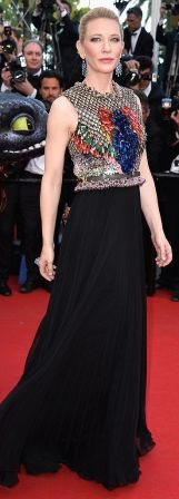 everydayfacts Cate Blanchett Cannes
