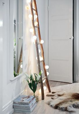 everydayfacts home decor ladders