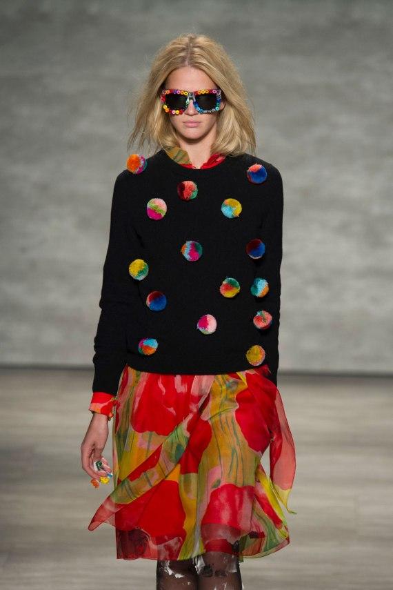 everydayfacts Libertine sweater