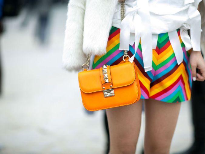 everydayfacts Paris Fashion Week Elisa Nalin