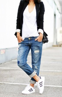 everydayfacts relaxed outfit