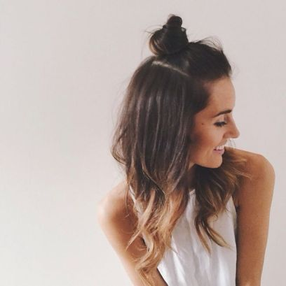 everydayfacts top knot