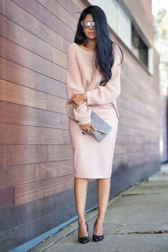 everydayfacts blush pink