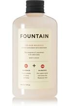 everydayfacts fountain hair