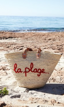 everydayfacts la plaje bag
