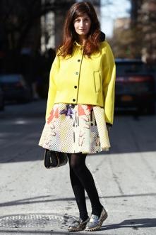 everydayfacts mini skirt