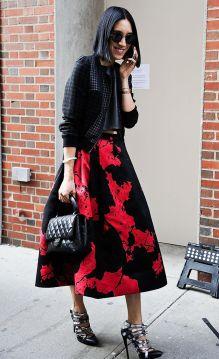 everydayfacts full skirt