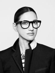 Jenna Lyons glasses
