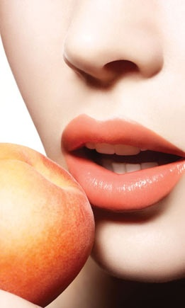 everydayfacts peach lips