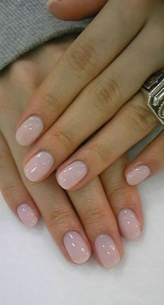 everydayfacts pink nail polish
