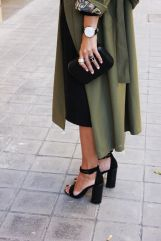 everydayfacts chunky sandals