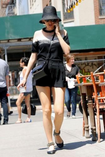 Style Inspiration Blake Lively