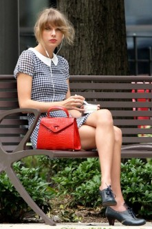Style Inspiration Taylor Swift