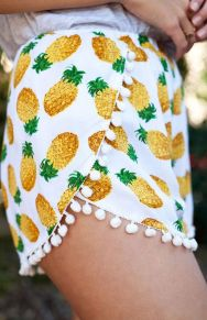 everydayfacts tropical summer prints