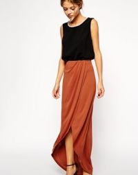 everydayfacts wrap skirt