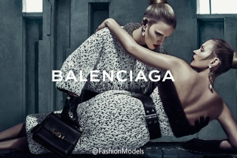 everydayfacts Balenciaga FW 2015/16
