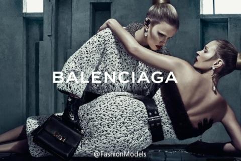 everydayfacts Balenciaga FW 2015/16