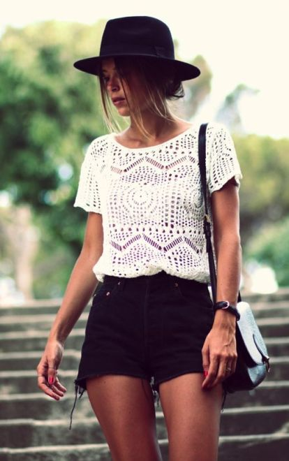 everydayfacts crochet trend