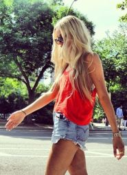 everydayfacts red for summer