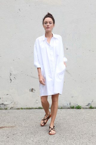 everydayfacts shirt dress