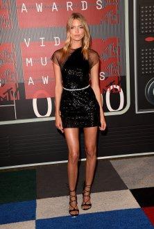 VMA 2015 Martha Hunt